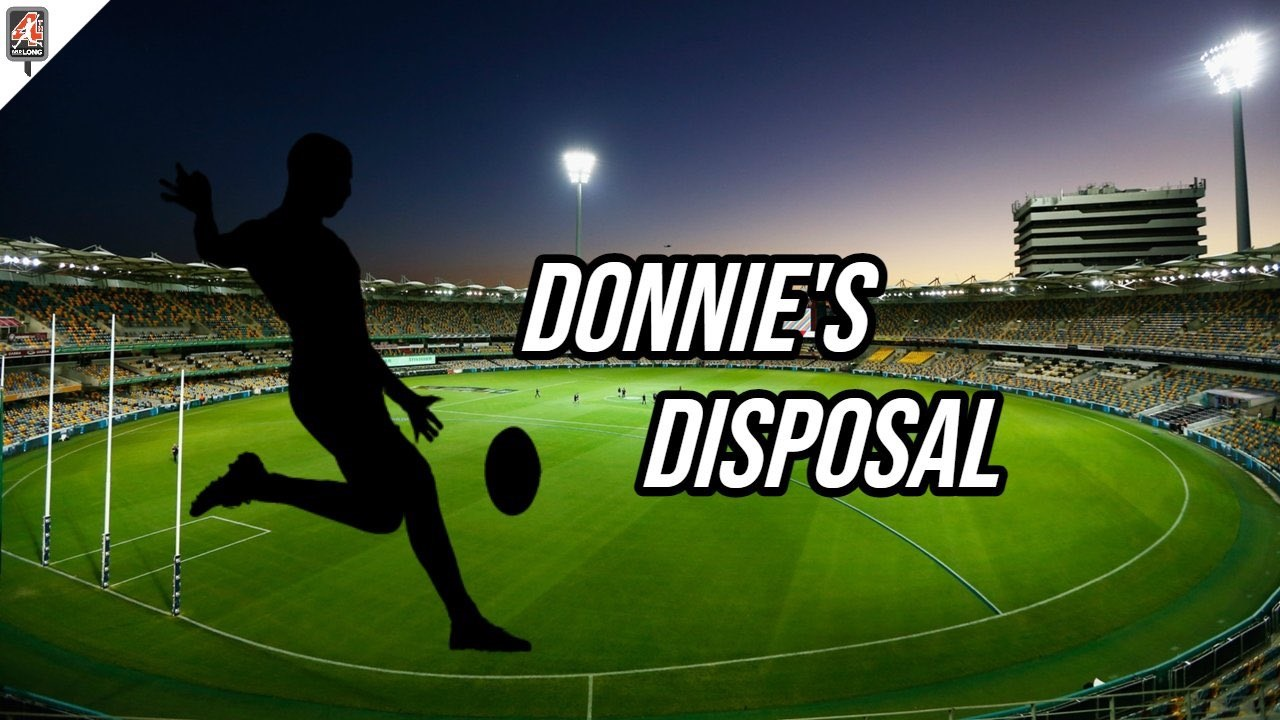 Donnies Disposal