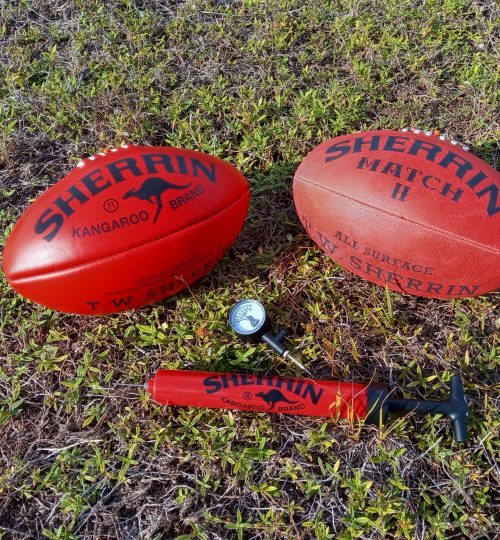 Sherrin products